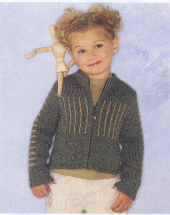 и крючком. вязаные детские платья